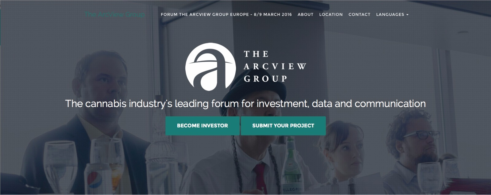 Image result for the arcview group